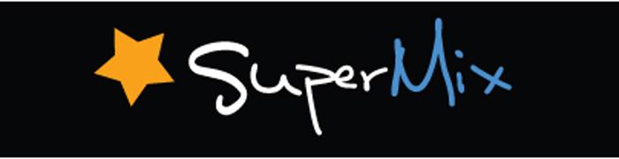 SuperMix Banner